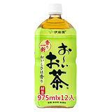 伊藤園綠茶(975mlX12入)