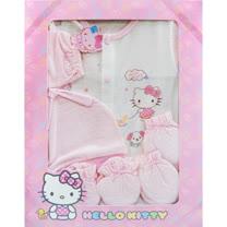 Hello Kitty 凱蒂貓 兩用裝禮盒組KDA907P-F