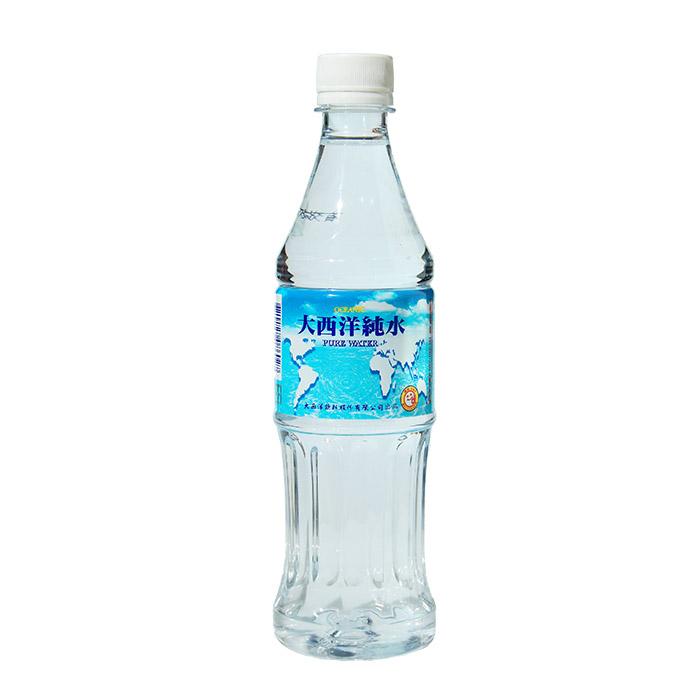 大西洋純水^(510mlX24入^)
