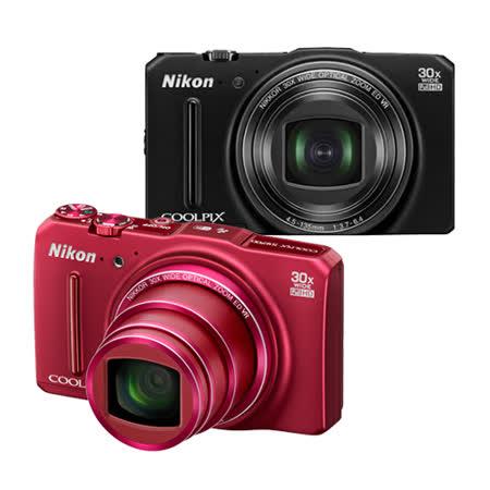 Nikon COOLPIX S9700 (公司貨)