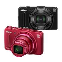 Nikon COOLPIX S9700 (公司貨) 福利機