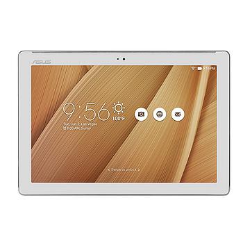 ASUS ZenPad 10 16GB WIFI版 (Z300M) 10.1吋 四核心平板電腦(白/黑/金)【送平板皮套+螢幕保護貼+觸控筆】