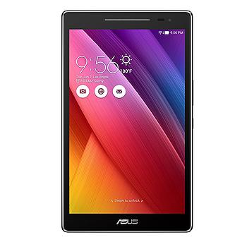 ASUS 華碩 New ZenPad 8.0  8吋/四核/16GB/WIFI版平板電腦(Z380M)(黑/白/金)-送平板皮套+保護貼+觸控筆+USB隨身燈