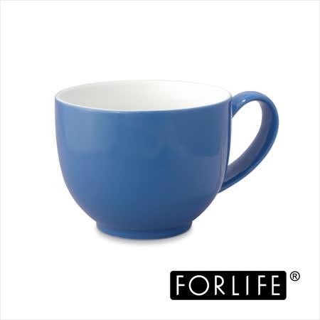 【好物分享】gohappy快樂購物網【美國FORLIFE】QQ可愛茶杯(附把手)295ml - 海軍藍(兩入組)去哪買耐 斯 松屋