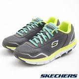 SKECHERS (女) 跑步系列 智慧生活 - 57051CCYL