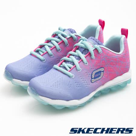 SKECHERS (童) 女童系列 Skech Air - 80344LPPAQ