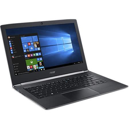 ACER 宏碁 S5-371-76TZ 13.3吋 i7-6500U FHD Win10 強效輕薄筆電加贈三合一清潔組 鍵盤膜 舒適滑鼠墊