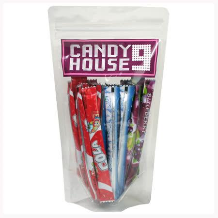 《CANDY HOUSE 9》彩岩糖(100g)