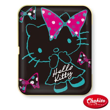 巧趣多Hello Kitty 比利時Sweet巧克力-POP -30g
