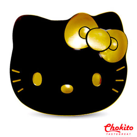 巧趣多Hello Kitty 咖啡豆巧克力貓咪造型盒60g