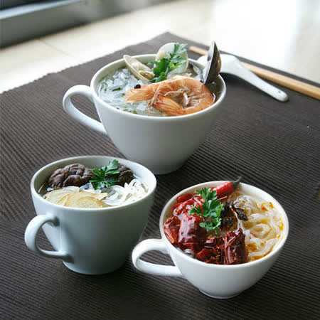 【CHiC】 Q彈系蒟蒻麵組合包[四川麻辣風味、麻油鮮菇風味、海洋鮮蝦風味](3種口味各1包,1包/3碗)