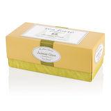 【Tea Forte】20入金字塔型絲質茶包-蜜樹香桃綠茶 Green Mango Peach