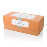 【Tea Forte】20入金字塔型絲質茶包-洋甘菊香櫞茶 Chamomile Citron