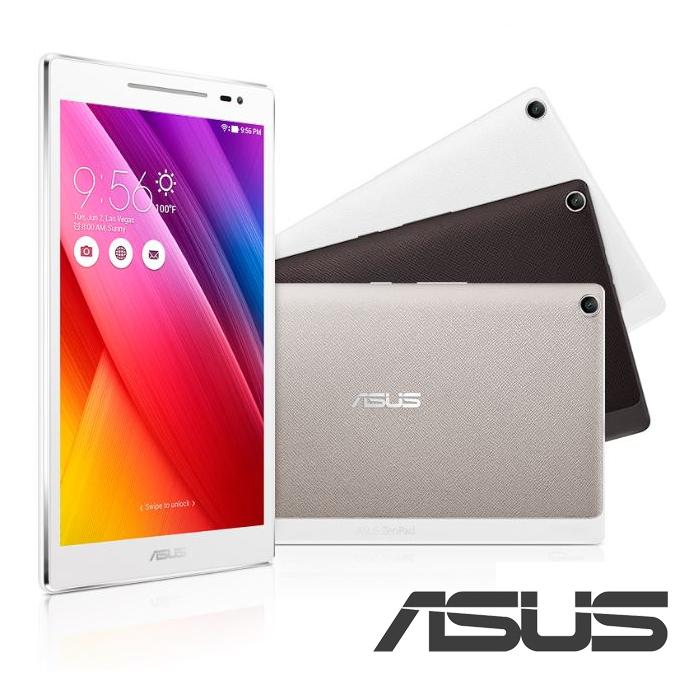 ASUS 華碩 New ZenPad 8.0 16GB WIFI版 (Z380M) 8吋 四核心平板電腦【贈專用皮套】