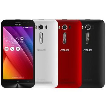 ASUS ZenFone2 ZE500KL 加贈玻璃貼+保護套+16G記憶卡 2G/8G