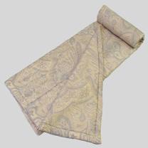SHINEE 100%天然木漿纖維(天絲)《迷漾瑪雅》-四季空調涼被(150X195cm)