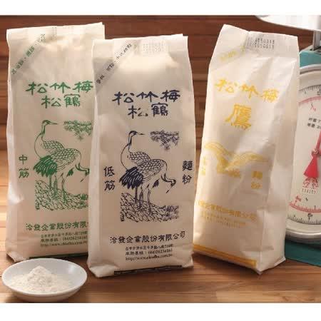 【洽發】麵粉任選8入