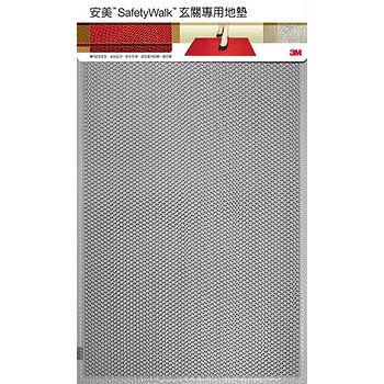 3M 安美止滑墊-灰色(60*90cm)