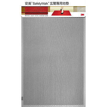 3M 安美止滑墊-灰色(45*75cm)