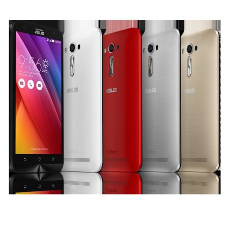(福利品)ASUS ZenFone 2 Laser ZE550KL LTE(2G/16G)