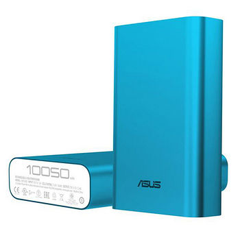 ASUS ZenPower行動電源10050mAh藍