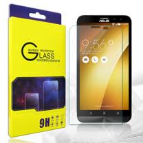 GLA  ASUS ZenFone 2 Laser / ZE601KL 6吋 疏水疏油9H鋼化玻璃膜 玻璃保護貼