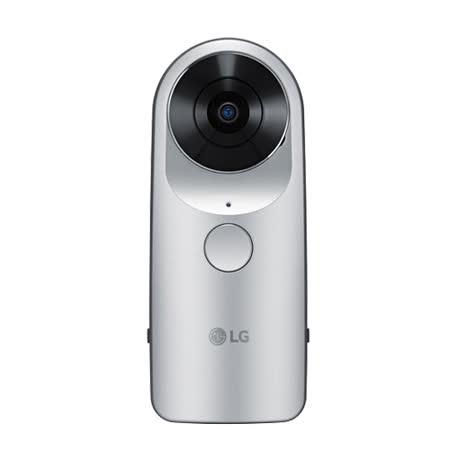LG R105 360° 環景攝影機(公司貨)