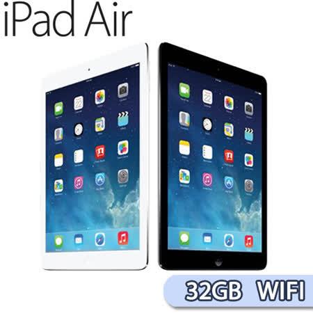 Apple iPad Air Wi-Fi 32GB 平板電腦