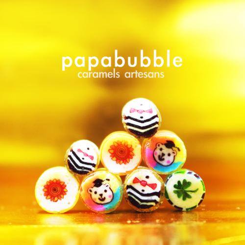 Papabubble~西班牙 糖^(畢業熊熊款、袋裝、60g^)