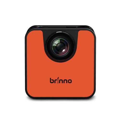 【Brinno】TLC120 捷拍 Wi-Fi 縮時相機(公司貨)
