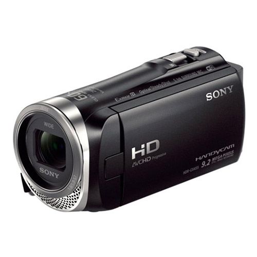 SONY HDR-CX450 高畫質數位攝影機 (公司貨)-加送 64G卡+專用FV100長效電池+專用座充+清潔組+讀卡機+保護貼+小腳架+防潮箱+戶外腳架(105CM)