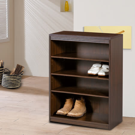 HAPPYHOME 賓特利2尺鞋櫃UZ6-422-3