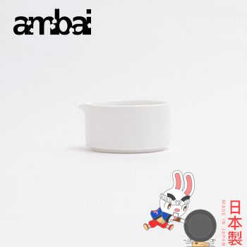 ambai 陶瓷咖啡牛奶杯 120ml~小泉誠 製