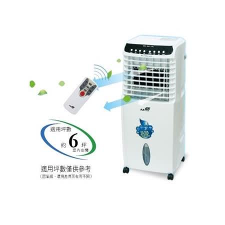 熱賣水冷扇商品系列! 北方NORTHERN 移動式冷卻器AC-6410 (公司貨)