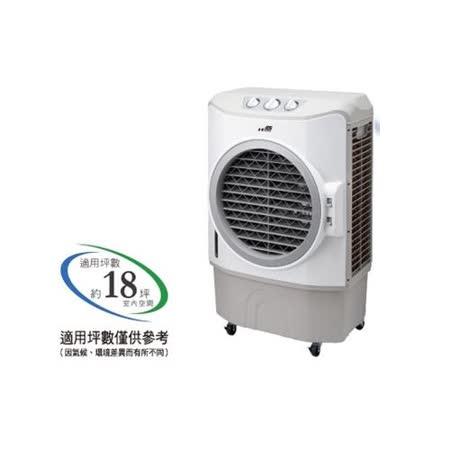 熱賣水冷扇商品系列!北方NORTHERN 移動式冷卻器NR988 (公司貨)
