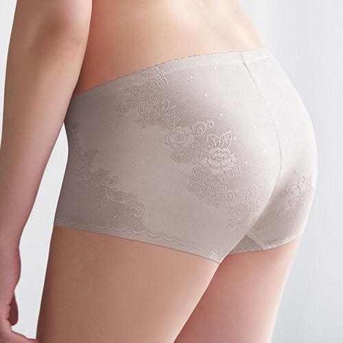 ~蕾黛絲~壓腹輕型修飾褲M~EL^(米^)