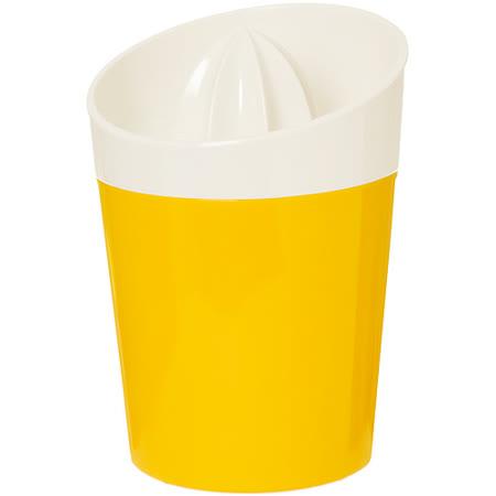 【勸敗】gohappy 線上快樂購《EXCELSA》過濾檸檬榨汁器(黃)心得永和 太平洋 sogo