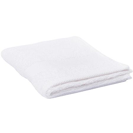 《EXCELSA》Spa抗敏純棉毛巾(白60cm)