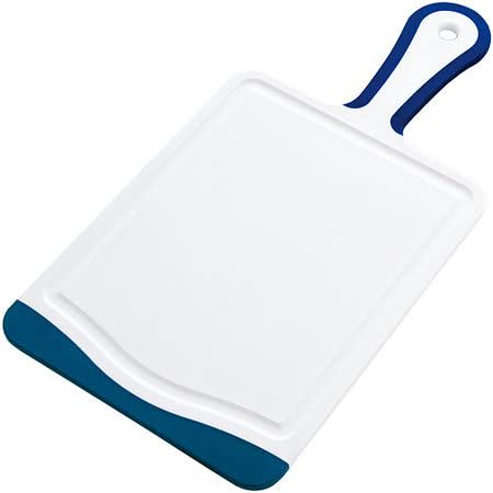 《EXCELSA》Microban槳型雙面抗菌砧板(35.5cm)