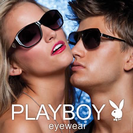 PLAYBOY時尚太陽-光學眼鏡-任選一入