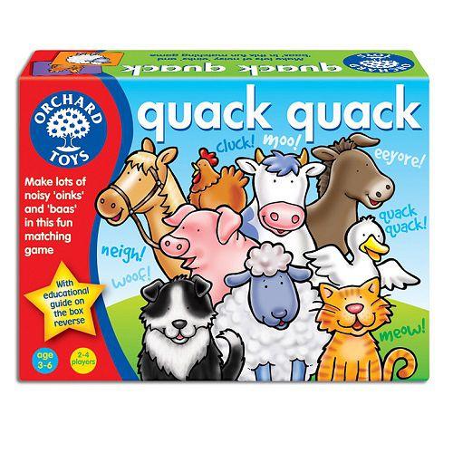 ~英國Orchard Toys~桌遊~動物密碼