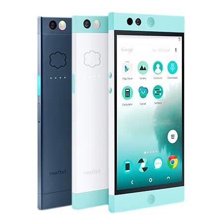 Nextbit Robin 3G/32G 智慧手機★送螢幕保貼+保護背殼+原廠QC2.0快充
