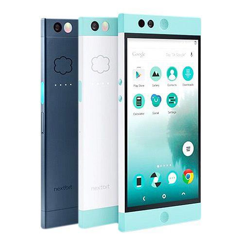 Nextbit Robin 3G32G 智慧手機~送螢幕保貼 保護背殼 QC2.0快充