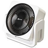 超淨方形循環電風扇HF-0903