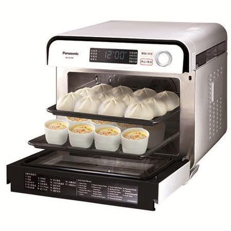 【Panasonic 國際牌】NU-SC100 15L 蒸氣烘烤爐 贈食譜