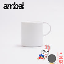 日本ambai 陶瓷咖啡杯 300ml-小泉誠 日本製