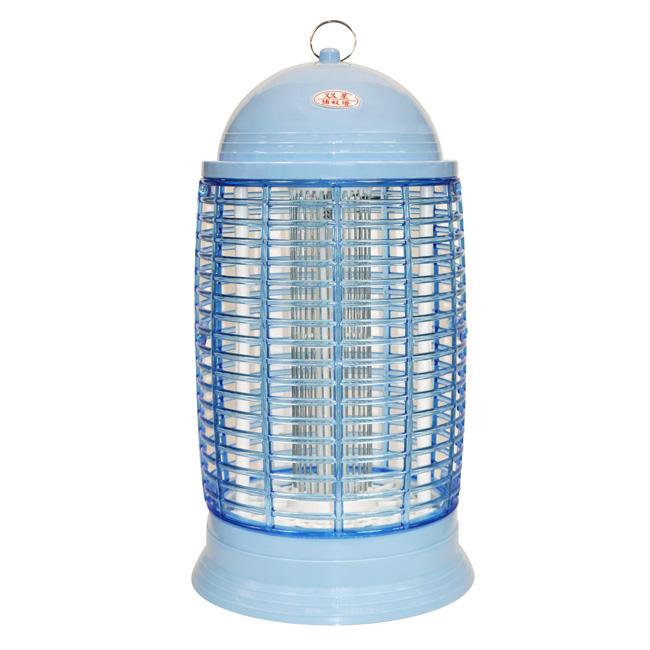 《雙星》10W電子捕蚊燈 TS-108