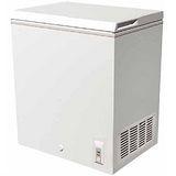 Haier海爾102L上掀密閉冷凍櫃(HCF-102) 送安裝