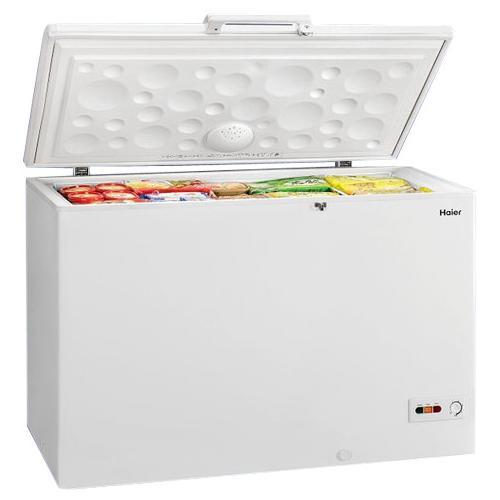 Haier海爾379L臥式密閉冷凍櫃(HCF-428H) 含基本安裝
