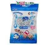 PUNIPUNI超Q牛乳軟糖家庭號65g